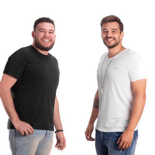 Luiz Henrique & Léo lançam ft. com Henrique & Diego