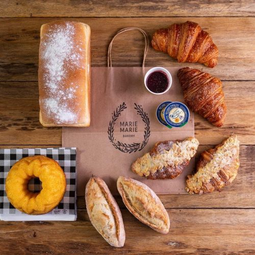 Marie Marie Bakery inaugura nova loja no Jardins