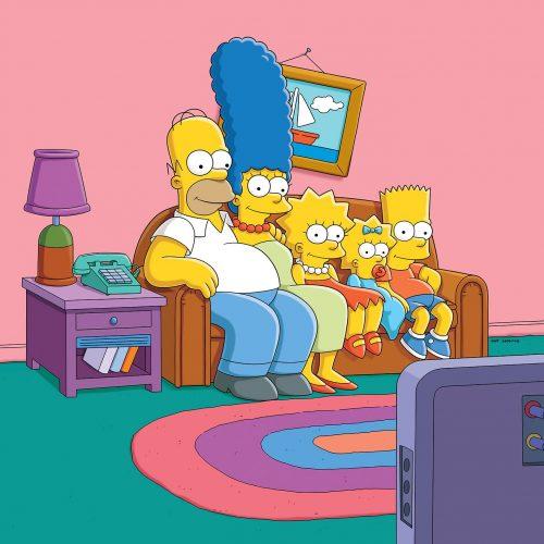 'Os Simpsons' ganha especial de 36 horas