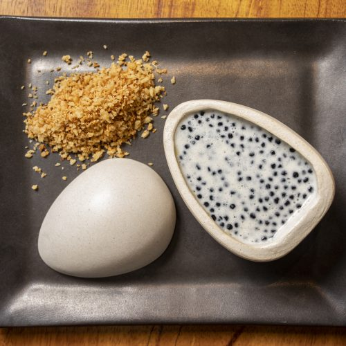 Receita da Semana: Ovo & Caviar Clarisse