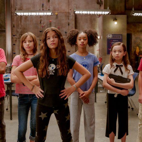 """Netflix divulga teaser de """"Pequenos Grande Heróis"""""""