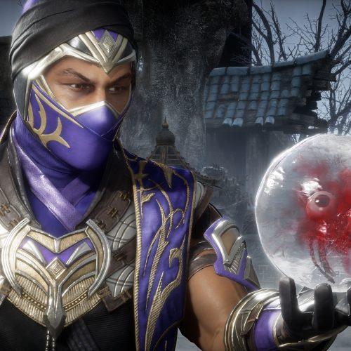 É hora do Kombate! Mortal Kombat 11 Ultimate já está disponível!