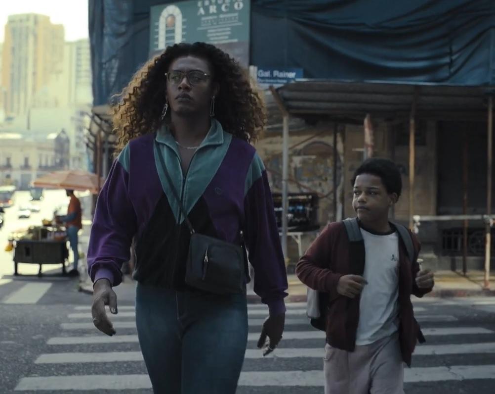 "Amazon Prime Video divulga teaser de ""Manhãs de Setembro"""