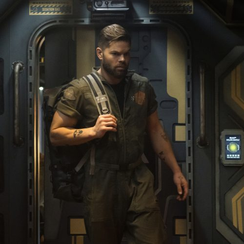 "Amazon Studios renova aclamada série ""The Expanse"""