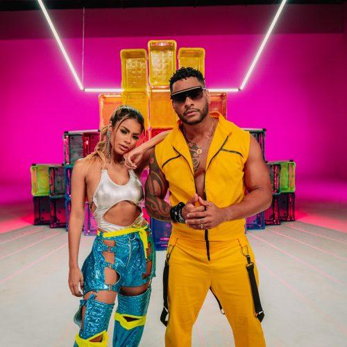 Parangolé lança novo hit com Lexa