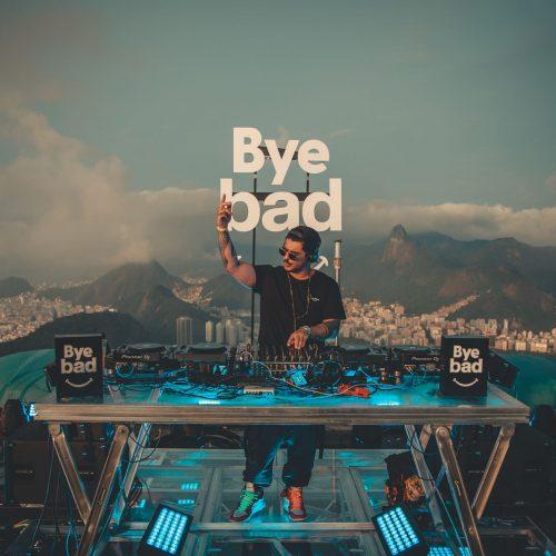 Vintage Culture e Bye Bad se unem para gravação especial