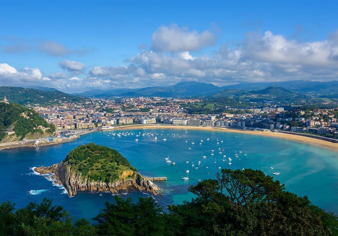 Bilbao e São Sebastian, cidades imperdíveis para fãs de futebol e cultura