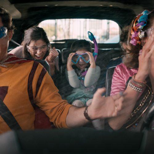 Dia do Sim estreia em 12 de março na Netflix