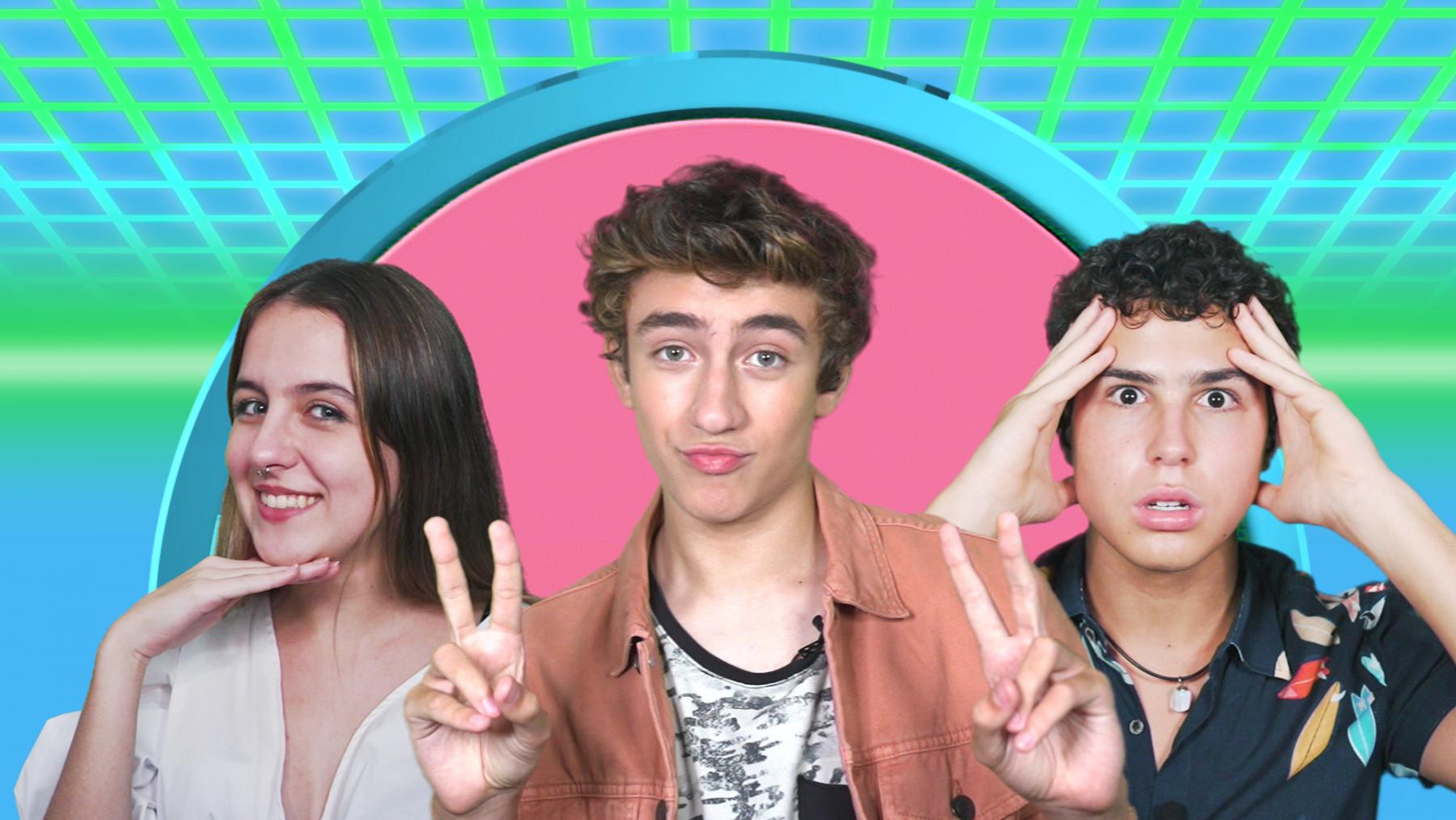 Nickelodeon estreia game show apresentado por Lívia Inhudes