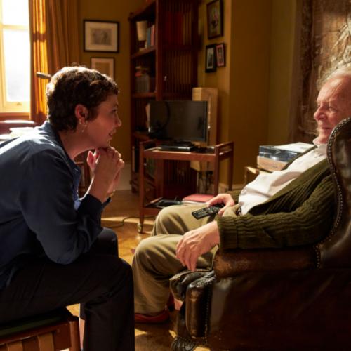 """Protagonizado por Anthony Hopkins, """"Meu Pai"""", estreia em março"""