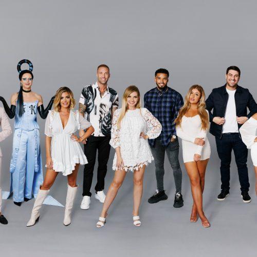 MTV estreia Na Cidade com o Ex