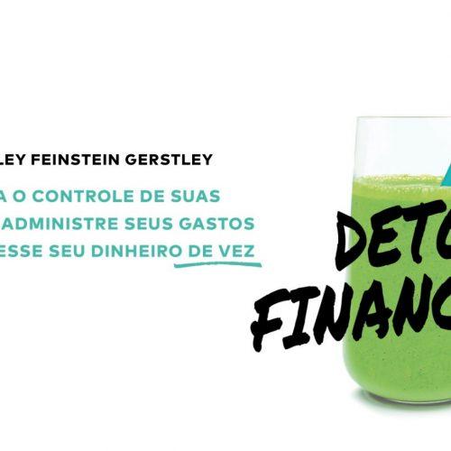 """Detox financeiro se destaca por trazer o """"pessoal"""" para as """"finanças pessoais"""""""