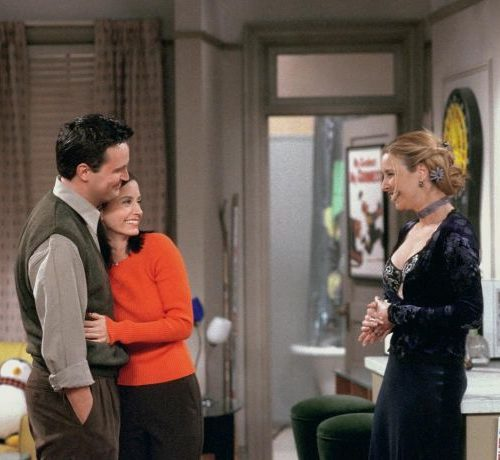 Saudade de assistir Friends? Warner Channel exibe maratona completa