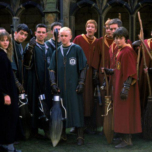 HBO indica onze produções baseadas em best-sellers