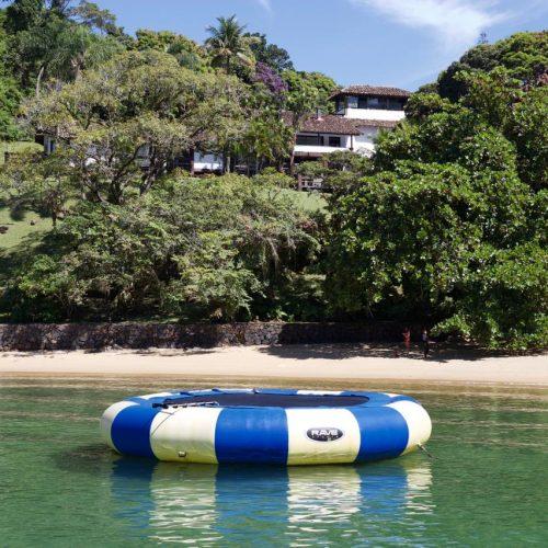 Conheça a ilha de Ilhados com Beats