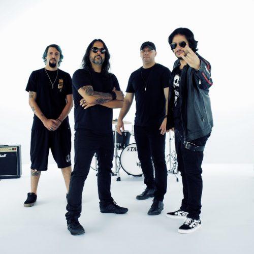 "Insanidade lança clipe oficial de ""Destroy Rock N Roll"""