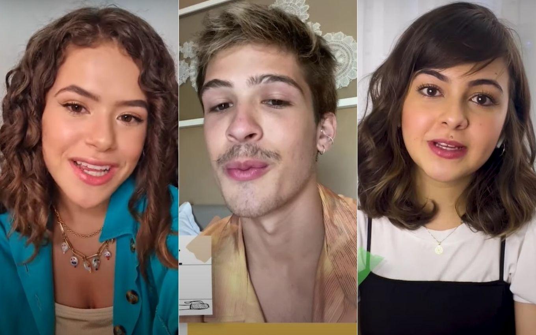 """""""De Volta aos 15"""" é a nova dramédia da Netflix"""
