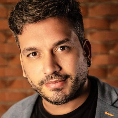 Marc Fernandes anuncia single e clipe com compositor de Sandy & Junior
