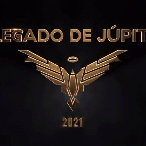 """""""O Legado de Júpiter"""" estreia em maio na Netflix"""