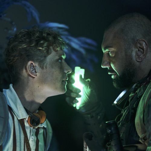 Confira o teaser de 'Army Of The Dead' com Dave Bautista