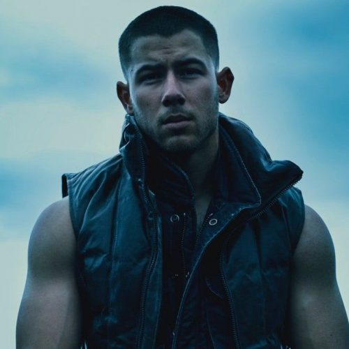 Nick Jonas anuncia álbum com novo single