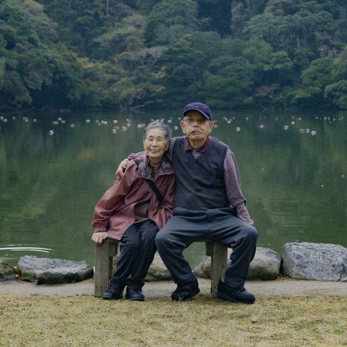 Meu Amor - Seis Histórias de Amor Verdadeiro, nova série documental da Netflix, estreia dia 13 de abril