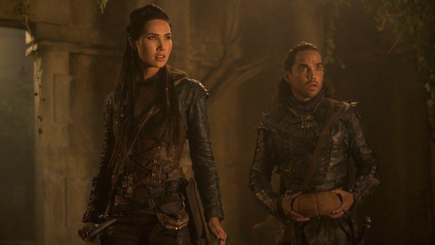 """Terceira temporada de """"The Outpost"""" completa no Universal+"""