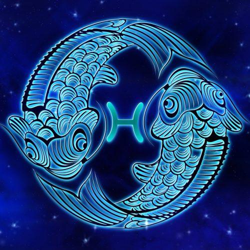 Peixes rege os próximos acontecimentos cósmicos