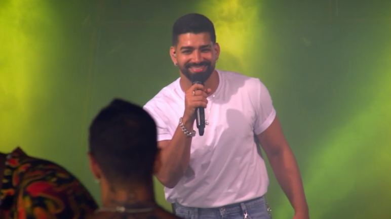 MTV estreia nova temporada do De Férias com o Ex Brasil