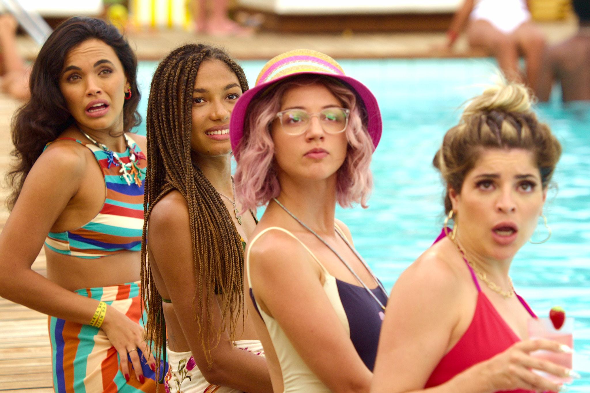 Festas, crushes e muito axé: Carnaval está chegando à Netflix