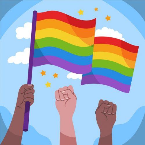Livros com representatividade LGBTQIA+