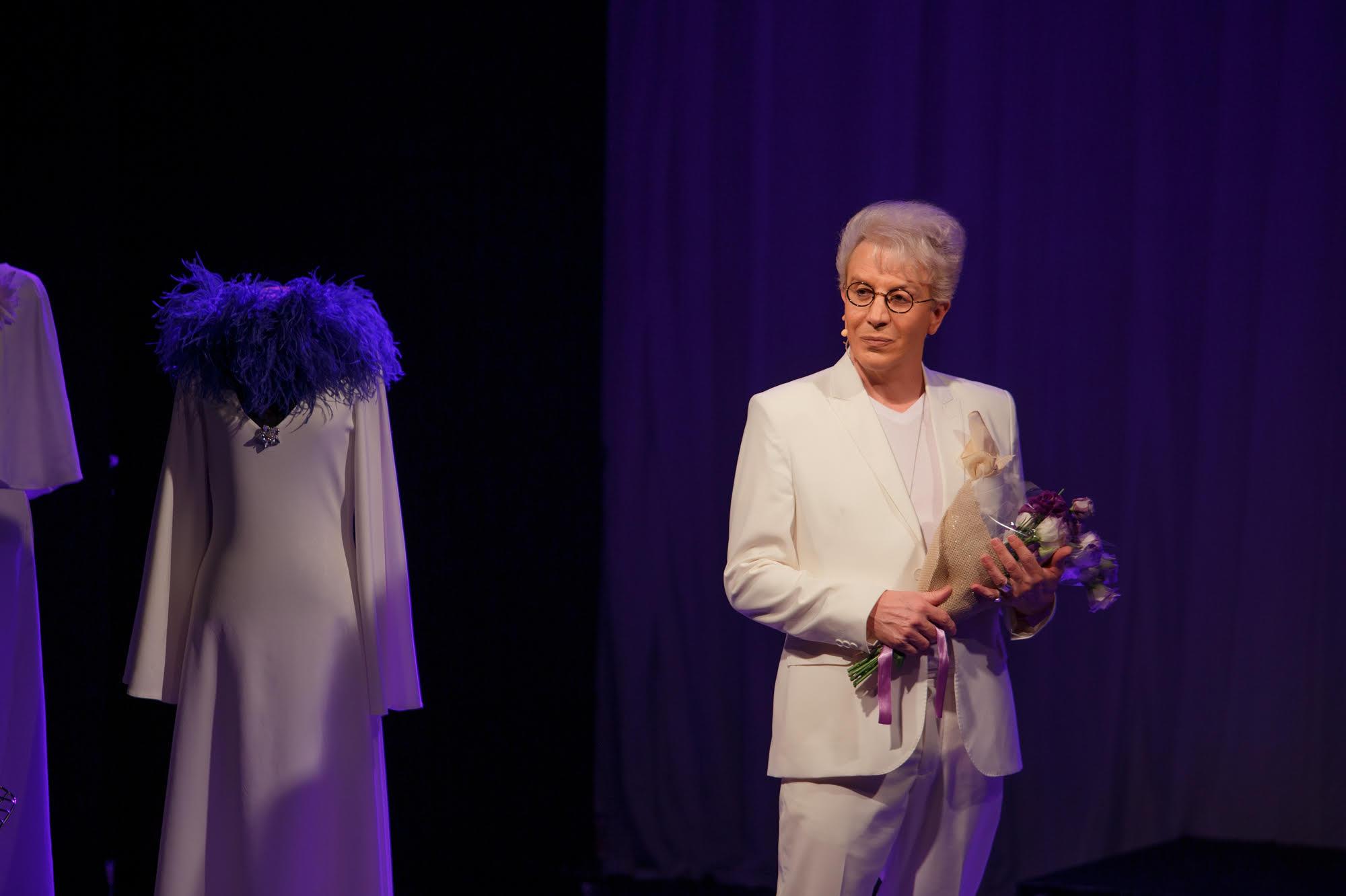 Celebrando Clodovil, peça anuncia temporada no Rio de Janeiro