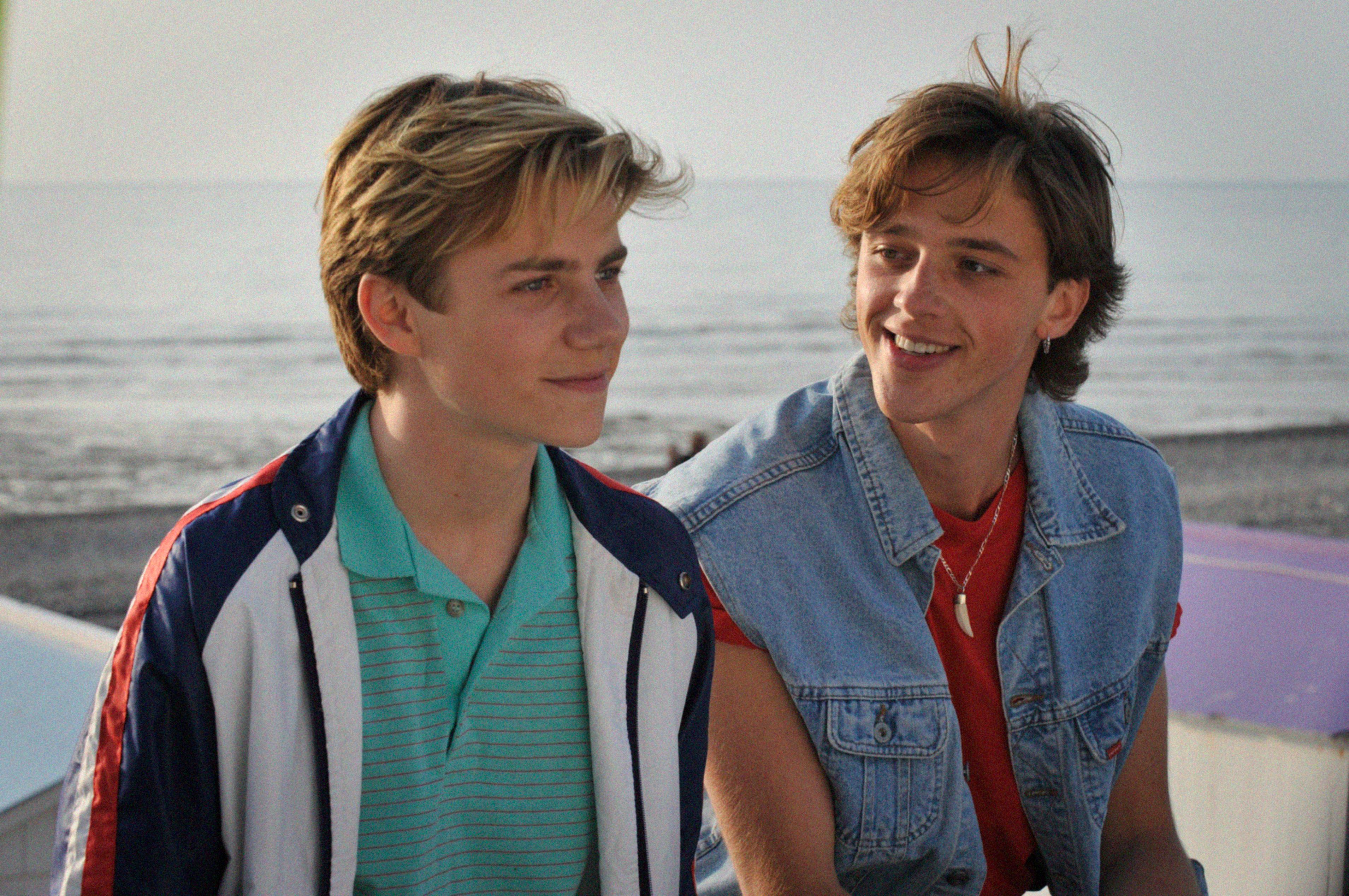 Novo filme de François Ozon em junho