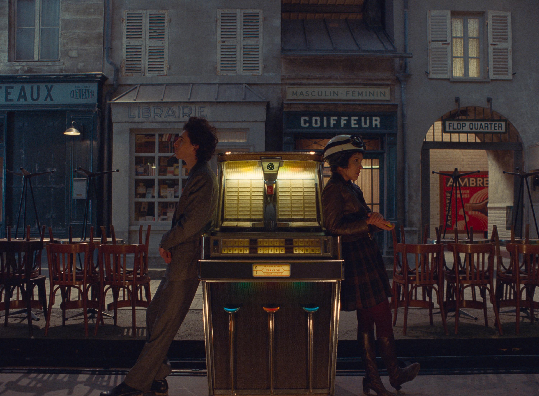 'A Crônica Francesa' chega ao Disney+