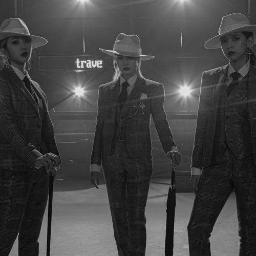 K-Pop: 3YE será o primeiro grupo de K-pop a realizar show online