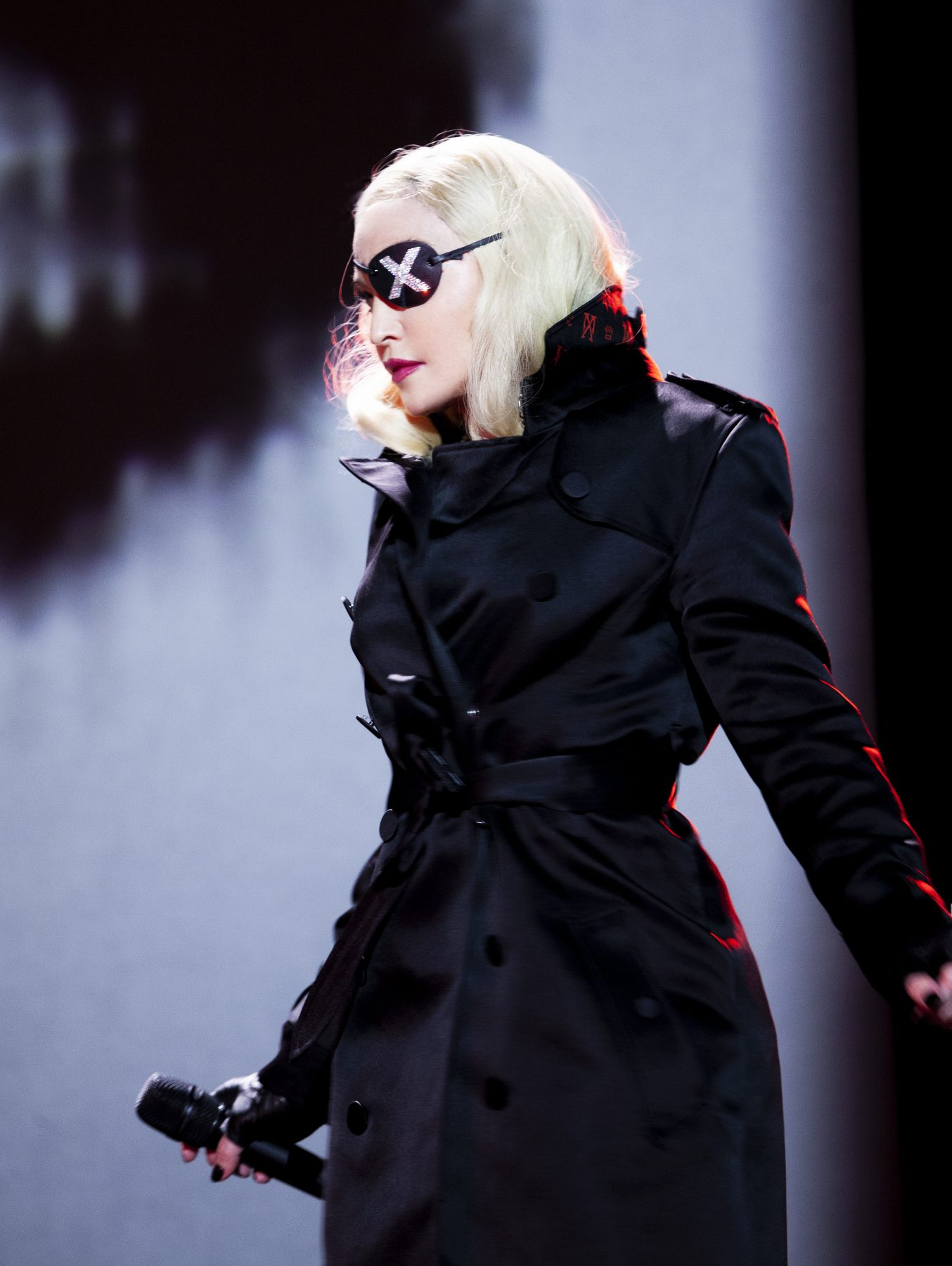Paramount+ estreia Madame X, novo documentário musical de Madonna